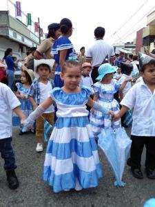 Pregón Juliano 2017
