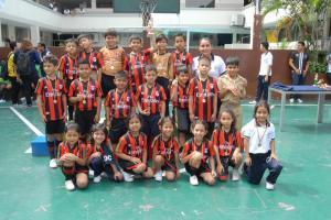 2°EGB Campeones de fútbol