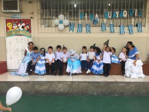 Fiestas Julianas 2016