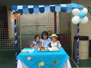 Festival Comida Criolla